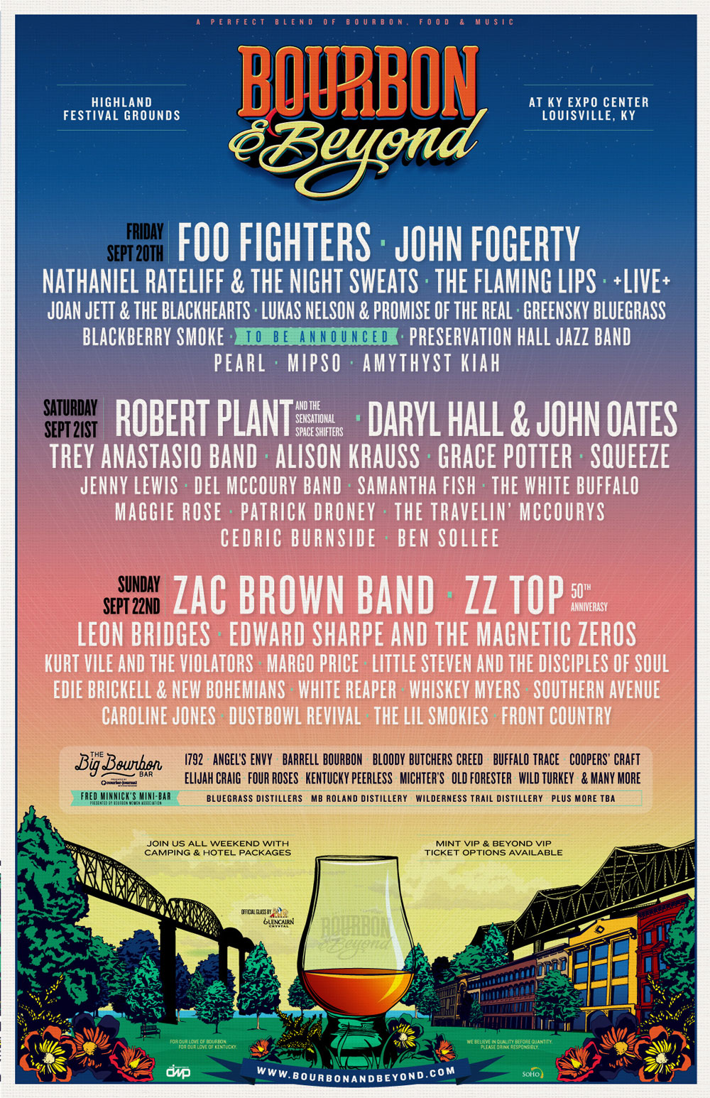 Upcoming Classic Rock Festivals | The Best Classic Rock News