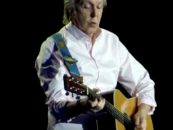 Paul McCartney Opens 2019 'Freshen Up' Tour