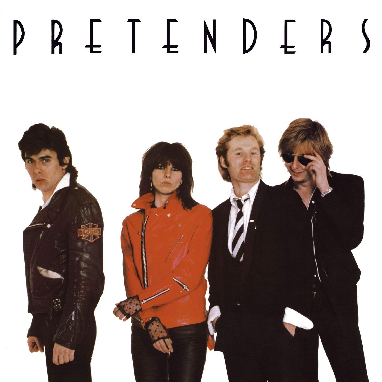 Pretenders' Debut: Chrissie Hynde Takes No Prisoners | Best