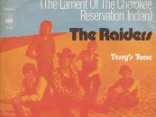 Mark Lindsay, Hal Blaine and the Raiders' #1 Hit, 'Indian Reservation'