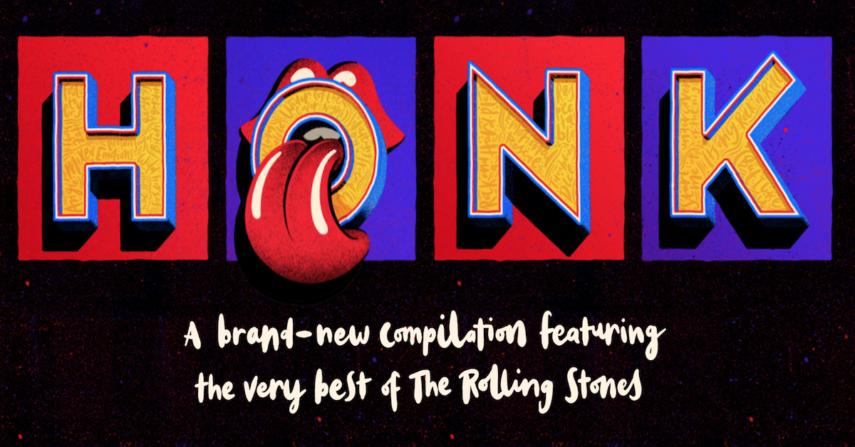 The Rolling Stones' 'Honk' Collection: Review | Best Classic