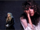 Stevie Nicks' Duet With Don Henley at 2019 Rock Hall Induction