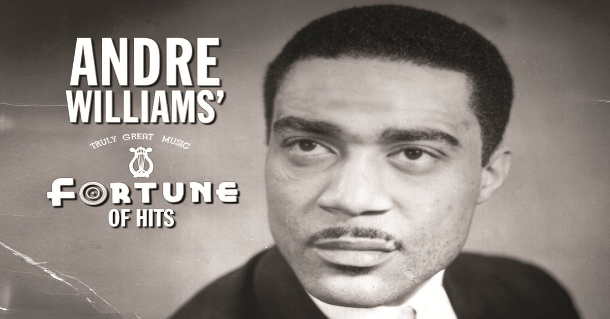 Andre Williams R Amp B Singer Dead At 82 Best Classic Bands
