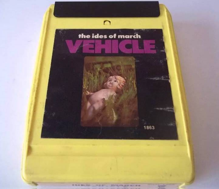 The Ides of March and the Story of 'Vehicle'   Best Classic Bands