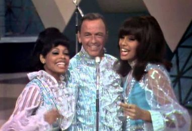 When Frank Sinatra Joined the Fifth Dimension