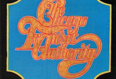 Beginnings: Chicago's Eclectic Debut Album @50