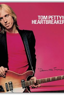 Tom Petty & the Heartbreakers' 'Damn the Torpedoes' @40