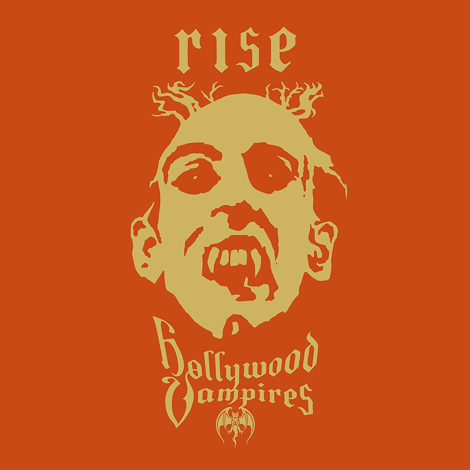 Hollywood Vampires – Cooper, Perry, Depp: New Album Out