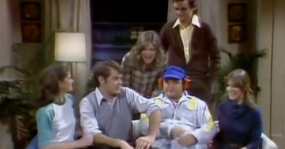 SNL's Underrated 'Loud Family': Sketch   Best Classic Bands