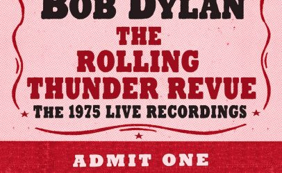 Dylan's 'Rolling Thunder Revue' Box Set: Review
