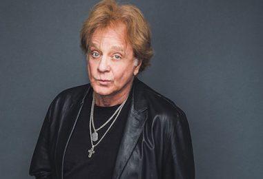 Eddie Money, Veteran Rocker, Dies at 70