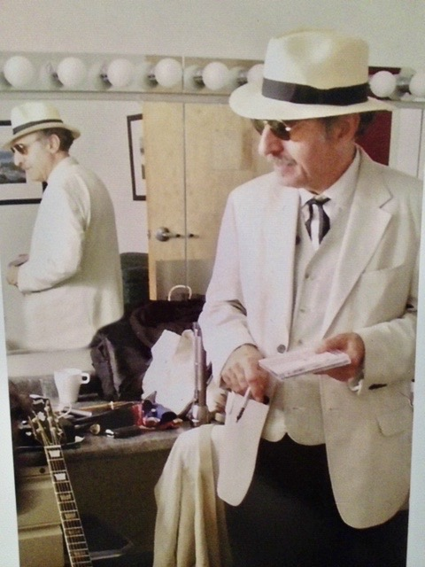 leon redbone singer who recalled earlier era dies best classic bands. Black Bedroom Furniture Sets. Home Design Ideas