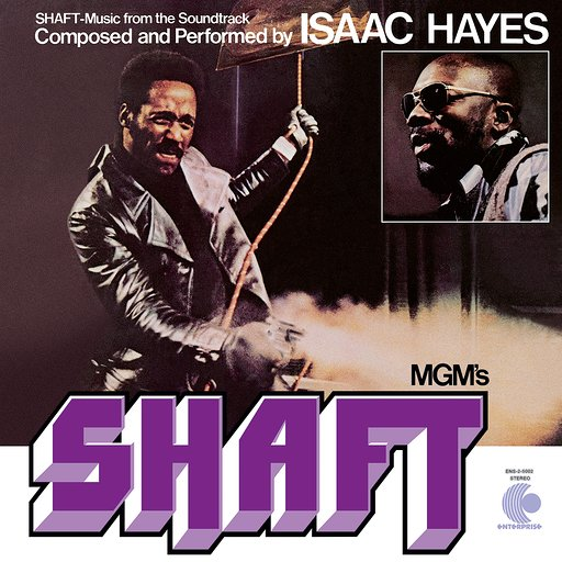 Isaac Hayes: Stax, 'Shaft,' and Chef | Best Classic Bands