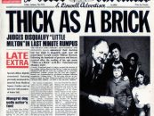Jethro Tull's 'Thick As a Brick': Concept LP or Parody of One?