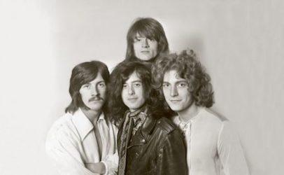 Led Zeppelin Authorized Documentary: Still Waiting