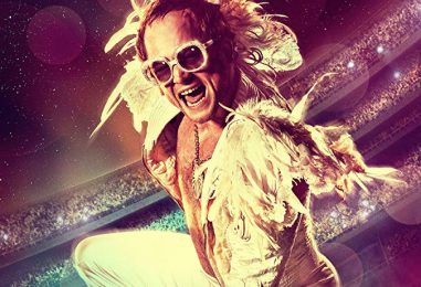 Elton John 'Rocketman' Biopic: Review