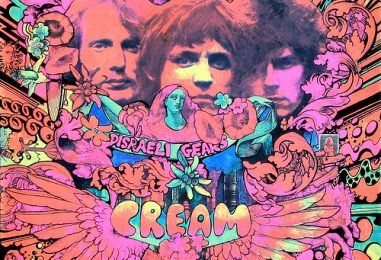 'Disraeli Gears': When Cream Rose to the Top