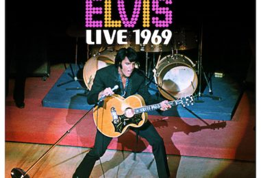 Elvis Presley 'Live 1969' Review: 'He Meant Every Word'