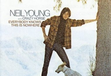 Neil Young & Crazy Horse's Debut @50