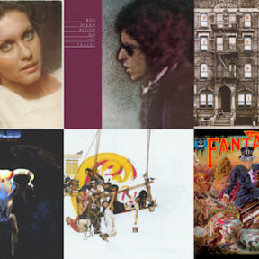 The #1 Albums of 1975: Aye Aye, Captain