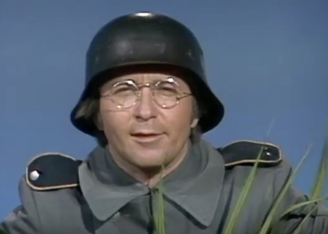 July 3, 2019: Arte Johnson, 'Laugh-In' Comic, Dies at 90 ...