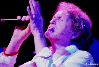 Jon Anderson Talks Yes and 'Olias': 'It's Magic For Me'
