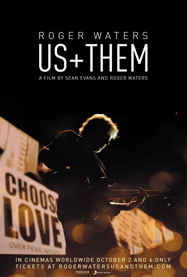 Best Concerts 2020.Roger Waters Talks 2020 Tour Us Them Film In Theaters