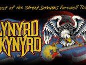 Lynyrd Skynyrd Farewell From the Road: Contest