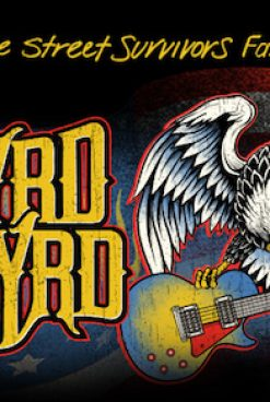 Lynyrd Skynyrd Farewell From the Road: Contest