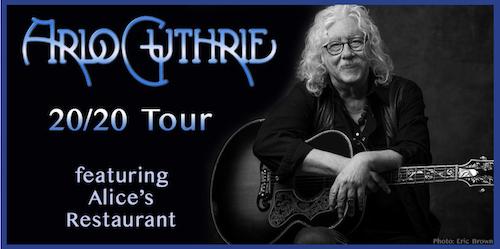 Best Bands 2020 Arlo Guthrie Announces 2020 Tour Dates | Best Classic Bands
