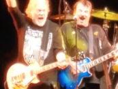 Burton Cummings, Randy Bachman Reunion Tour  Moves to 2021