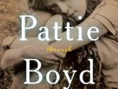 Pattie Boyd Memoir, 'My Life Through a Lens,' Delayed