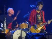 The Rolling Stones at Levi's Stadium: Frequently Asked Questions