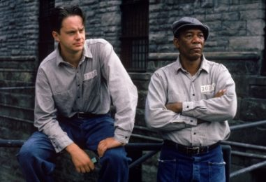'Shawshank Redemption': Hope is a Dangerous Thing