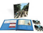 The Beatles: New Tracks From 'Abbey Road' 50th Anniv. Edition