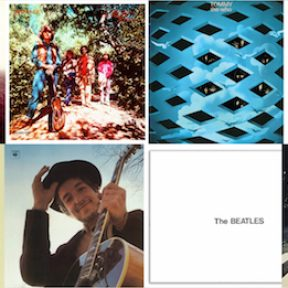 The 11 #1 Albums of 1969: Look Back