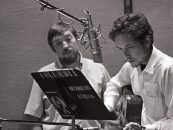 Dylan, Cash Producer Bob Johnston on the Nashville Sessions