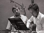 Dylan, Cash Producer Bob Johnston on the Nashville Sessions