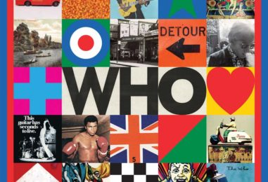The Who Cancel 2020 U.S. Tour