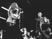 Janis Joplin Celebrated in 'Blisteringly Honest' New Bio: Review