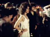 Grace Slick: Amazing Photo at 1969 Woodstock Festival