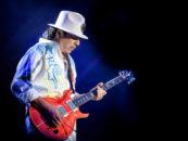 Carlos Santana, Steve Winwood Release 'Whiter Shade of Pale'