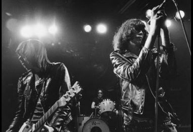 Ramones' 'It's Alive' Deluxe Reviewed: Back to Basics