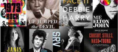 2019 in Review: The Best Music Books of the Year