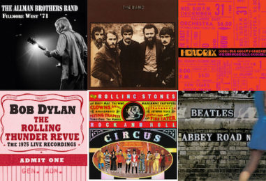 2019 in Review: Best Boxed Sets, Collections & Reissues