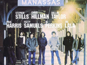Manassas: Stephen Stills' Finest (Solo) Hour