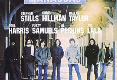 Manassas: Stephen Stills' Finest (Solo) Hour