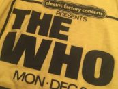40 Years On: When 11 Fans Lost Their Lives at a Who Concert