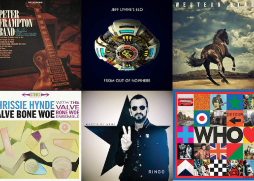 2019 in Review: The Best New Albums by Classic Rockers