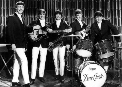 Dave Clark on 'All the Hits': 'The Imperfections Made Them Perfect'